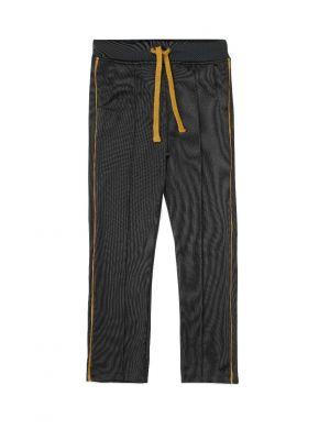 Ammehoela Jax Trackpants Pirate Black