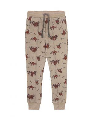 Ammehoela Jaxon Pants Sloth Sahara