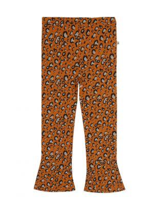 Ammehoela Loua Pants Leopard