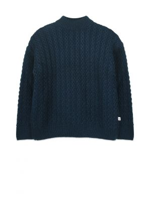 Ammehoela Noah Sweater Navy