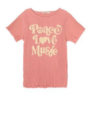 Ammehoela Peace Tea Rose Shirt