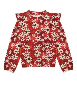Ammehoela Philou Shirt Flower Big Hippie