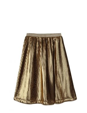 Ammehoela Romee Skirt Gold