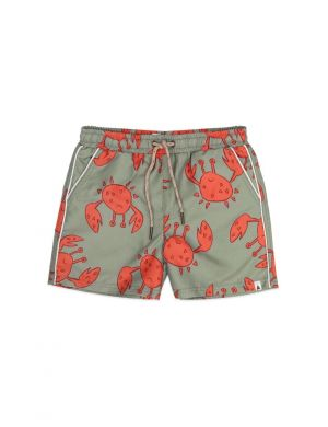 Ammehoela Tyler Swimming Pants Happy Crab