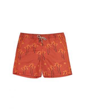 Ammehoela Swimshort Palm Tree