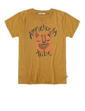 Ammehoela Zoe T-shirt Medal Bronze Cat