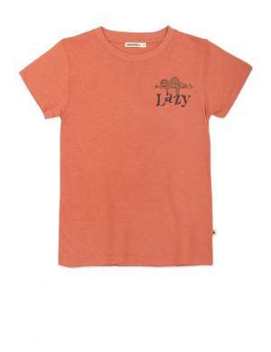 Ammehoela Zoe T-shirt Lazy Sloth