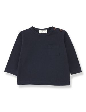1+ in the family Aneto Shirt Blue Notte