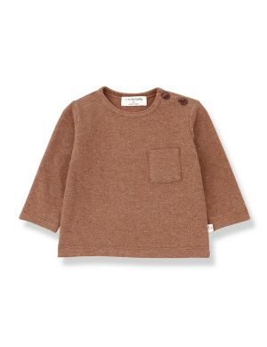 1+ in the family Aneto Shirt Toffee