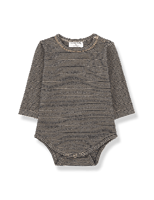 1+ in the family Antwerp Body black/beige