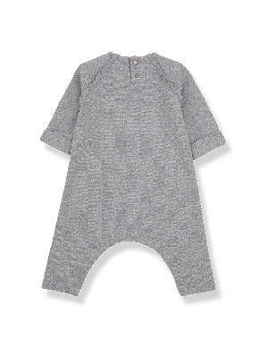 1+ in the family Arezzo Jumpsuit light grey