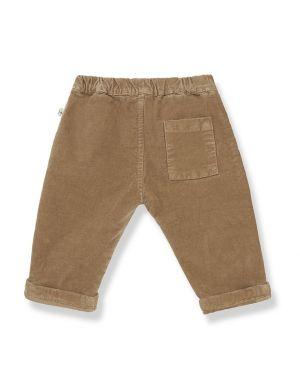 1+ in the family Artal Corduroy Pants Brandy