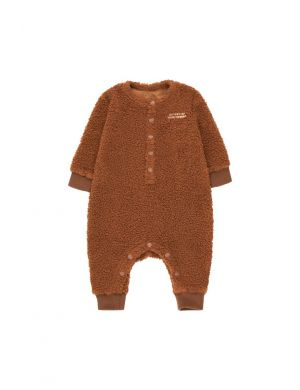 Tiny Cottons Citizen of Luckywood One-Piece