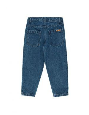 Tiny Cottons Baggy Denim Pants