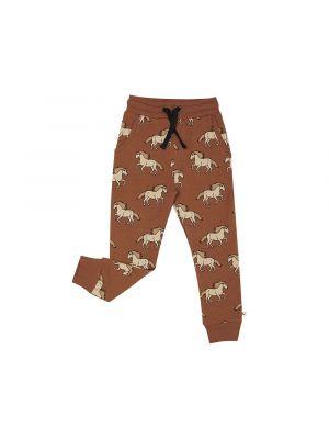 CarlijnQ Sweatpants Wild Horse