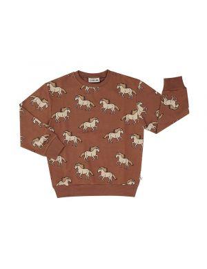 CarlijnQ Sweater Wild Horse