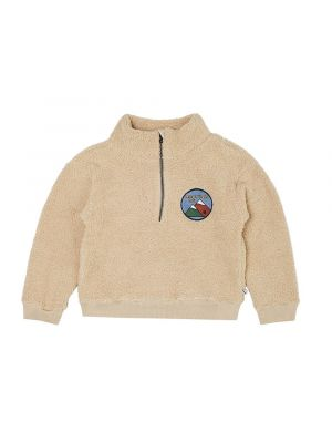CarlijnQ Teddy Sweater Mountain Air