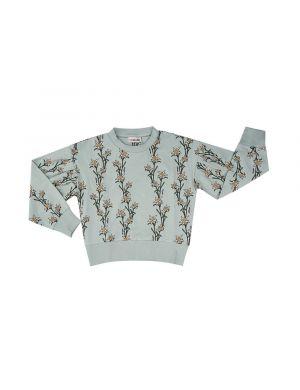 CarlijnQ Girl Sweater Edelweiss