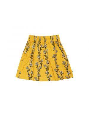 CarlijnQ Skirt Edelweiss Yellow