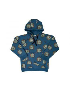 CarlijnQ Hoodie Sweater Compass