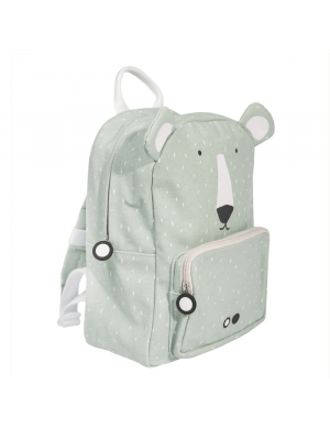 Backpack Mr. Polar Bear