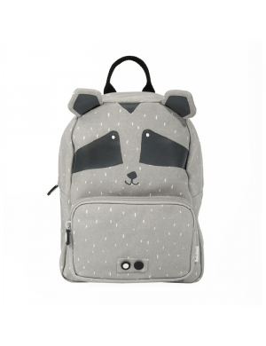 Backpack - Mr. Raccoon