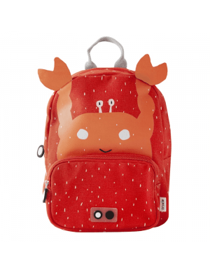 Backpack - Mrs. Crab