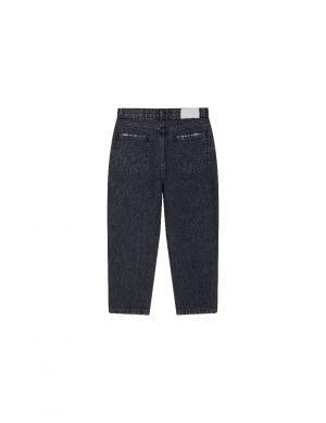 I Dig Denim Benny Tapered Jeans Black