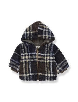 1+ in the family Besiberri Hood Jacket