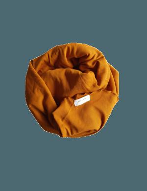Susukoshi Kimono Swaddle Blanket Brass