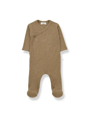 1+ in the family Caterina Jumpsuit Brandy