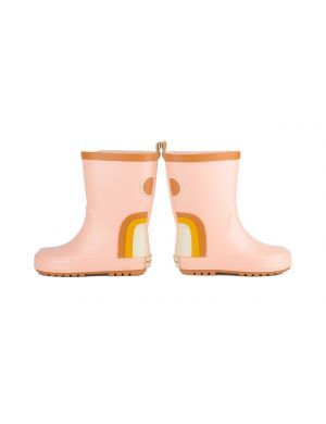 Grech and Co Rain Boots - Shell