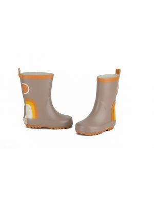 Grech and Co Rain Boots - Stone