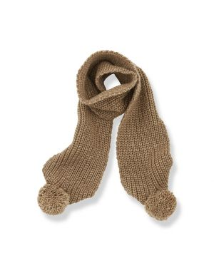 1+ in the family Clyde Scarf Brandy