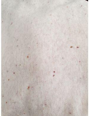 Susukoshi - Organic Kimono Bodysuit SS Cotton Speckled