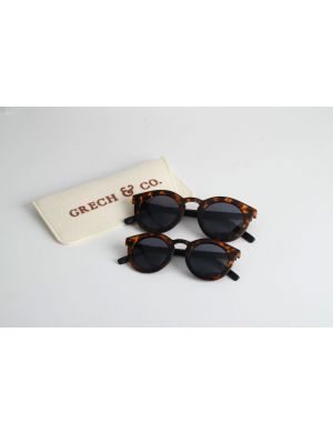 Grech and Co Sunnies - Tortoise