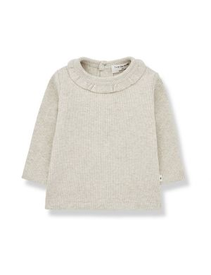 1+ in the family Elia Longsleeve Alabaster