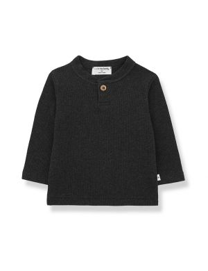 1+ in the family Elmo Longsleeve Charcoal
