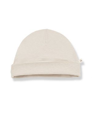 1+ in the family Eva Beanie Beige