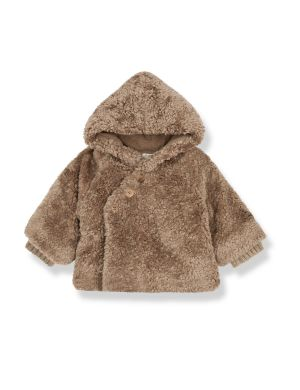1+ in the family Flora Jacket Beige