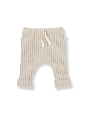 1+ in the family Gerome Pants Cream