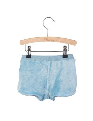 Little Hedonist Short Gigi Blue Fog