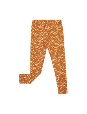 CarlijnQ Legging Golden Sparkles