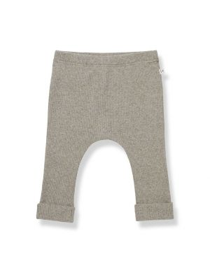 1+ in the family Harris Leggings Beige