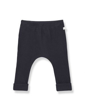 1+ in the family Harris Leggings Blue Notte