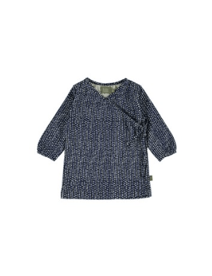 Kidscase Hazel baby dress blue