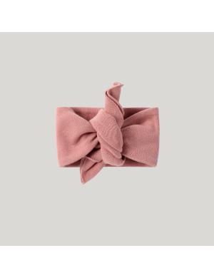 Susukoshi - Organic Headband Pink Clay