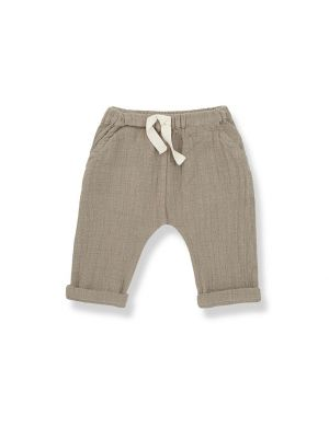 1+ in the family Hector Long Pants Khaki