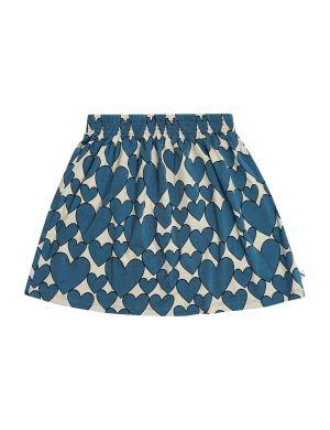 CarlijnQ Hearts Skirt