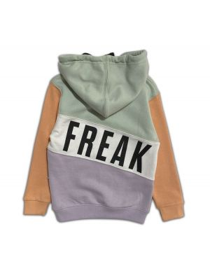 Cos i Said So Beach Freak Hoodie Surf